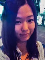 Yixue (Emily) Chen, Graduate Student Fellow