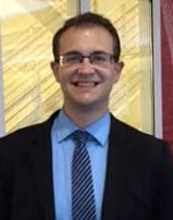 Brandon DeBruhl, Graduate Student Fellow