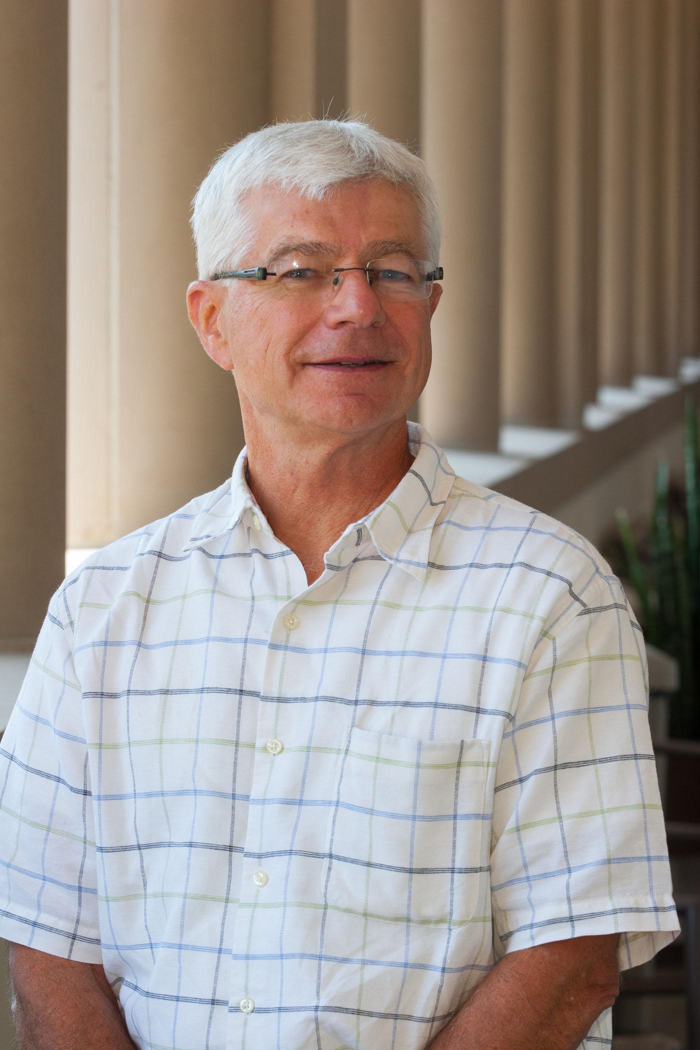 Daniel A. Mazmanian, Academic Director