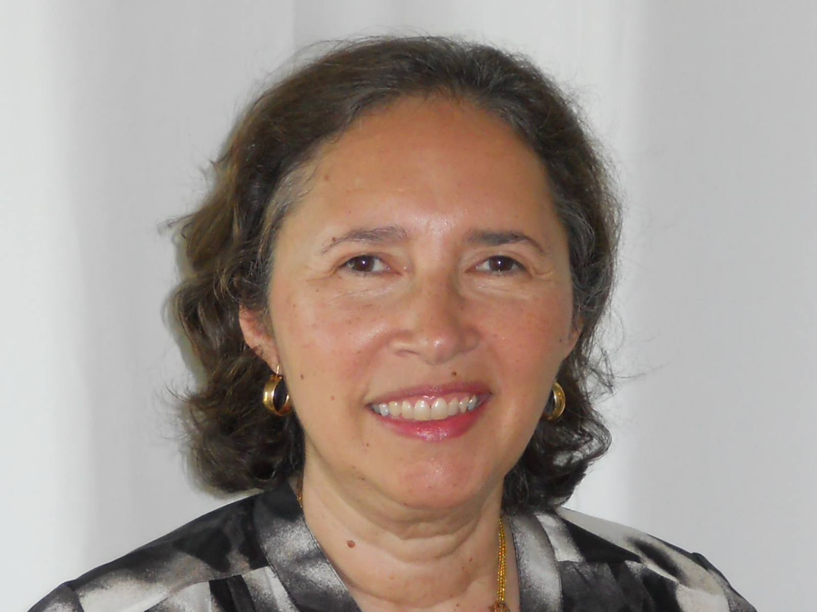 Hilda J. Blanco, Faculty Fellow
