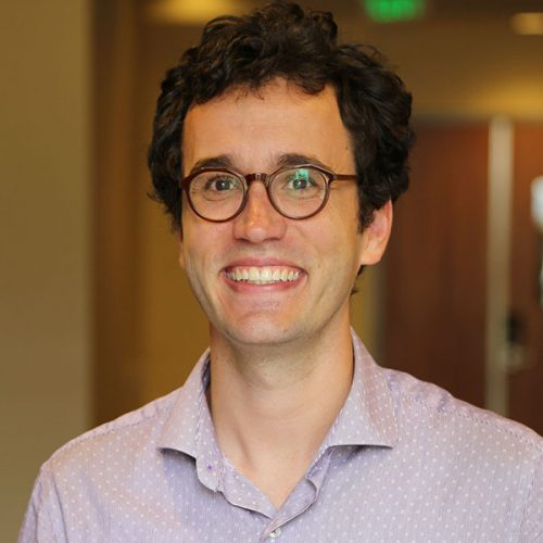 Jonathan Eyer, Faculty Fellow