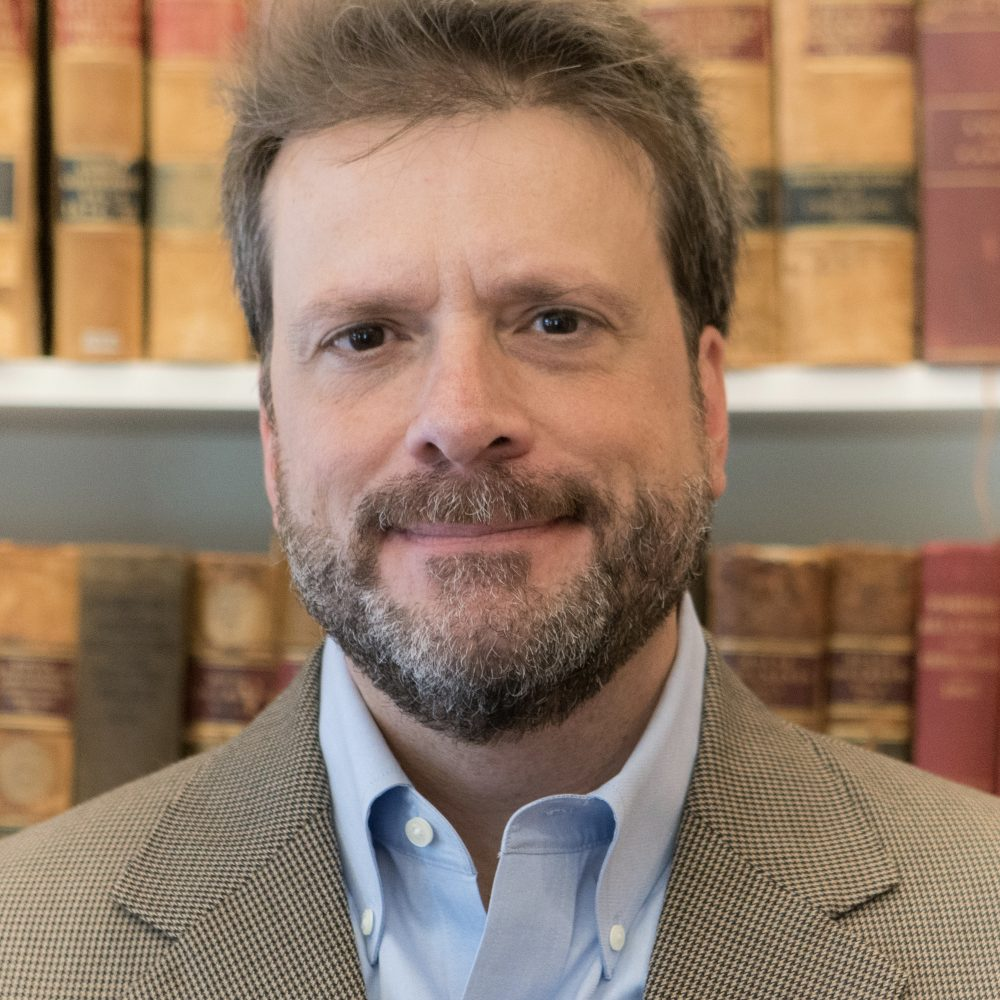 Jeff Jenkins, Faculty Fellow