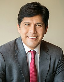 Kevin de León, Distinguished Senior Fellow for Climate, Environmental Justice and Health