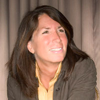 Bonnie Reiss, Global Director