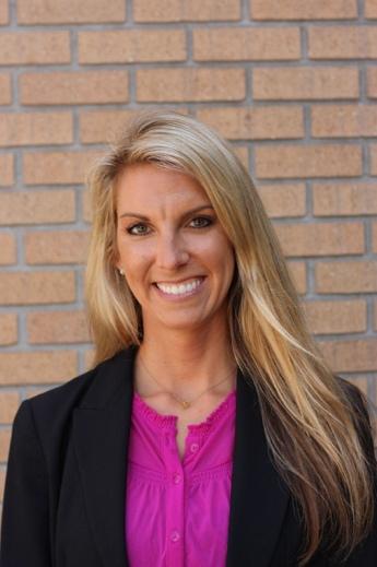 Nicole Sintov, i2s Founding Director